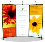 sample trade show display booth #3